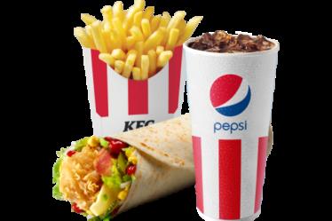 Купон KFC 1739